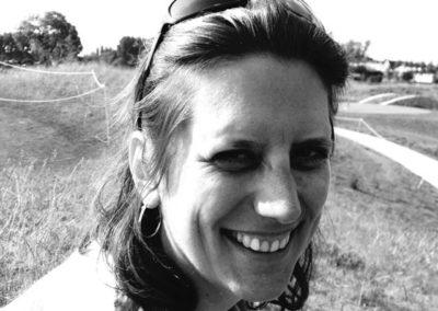 Danielle Nieuwelink (NL)