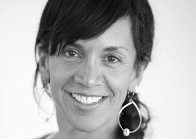 Melissa Longfellow