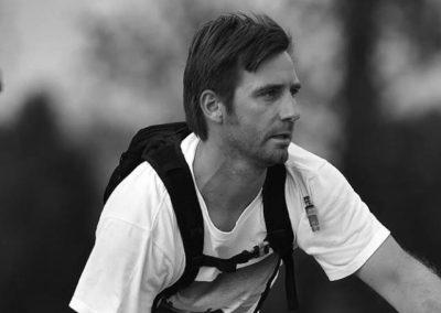 Sven Bonne (Belgium)