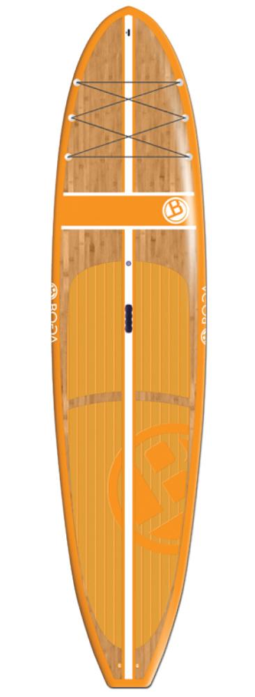 Classic Orange- 11'2