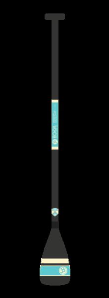 BOGA Carbon Paddle