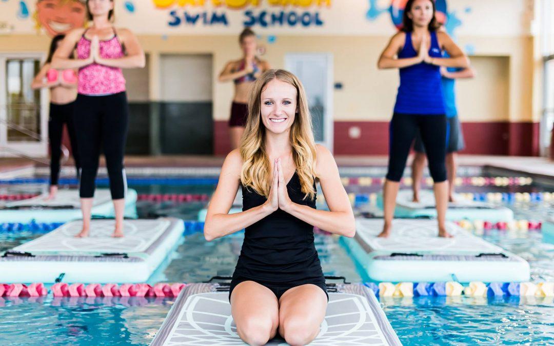 BOGAFiT Classes at Journey Yoga Company