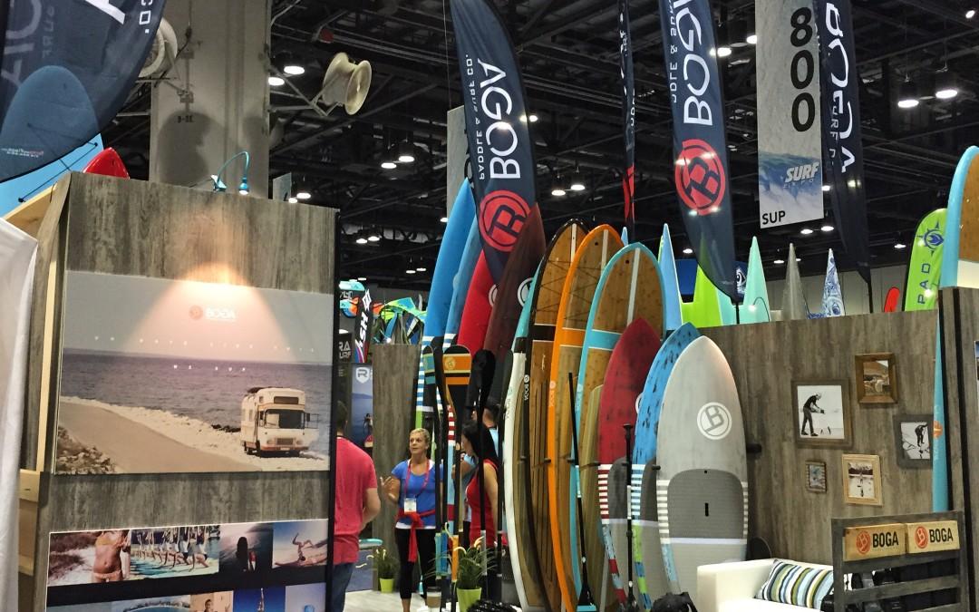 2015 Surf Expo Summary