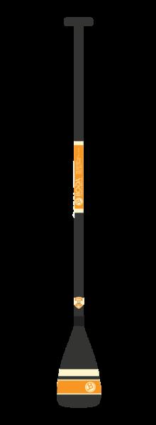 BOGA Carbon Orange